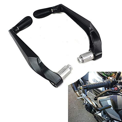 Rapide Pro motos CNC Stunt Embrayage c/âble de traction /à levier de remplacement de syst/ème facile pour Suzuki Yamaha Kawasaki BMW Honda Noir