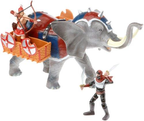 Spartans 4415528 - Elefante Juego [Importado de Alemania]