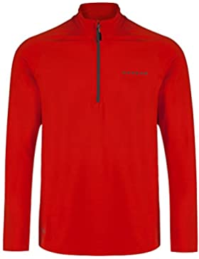 Dare 2b Mens Fuseline III Half Zip Core Stretch Softshell Top
