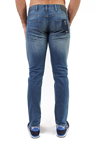 Jeans J20 Bleu Denim