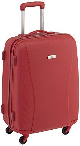La Bagagerie Valigia, rosso (Rosso) - FLIGHT 23R