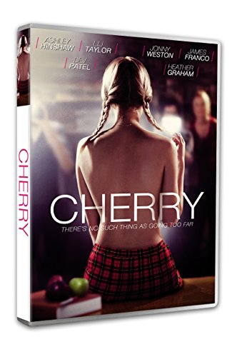 cherry-dvd