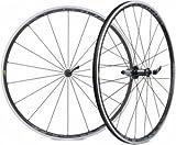 Wheelset Syntium Axy Campa Draht Felge 28 Zoll 18 / 24S grau