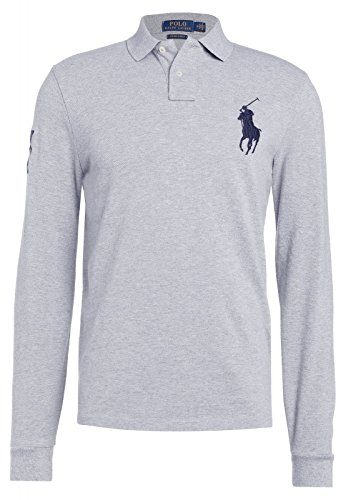 Ralph Lauren Polo - Polo Big Poney Gris