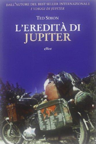 L'eredit di Jupiter