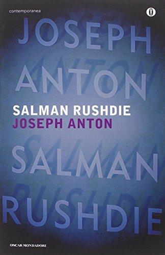 Joseph Anton (Oscar contemporanea)