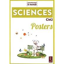Posters Sciences CM2
