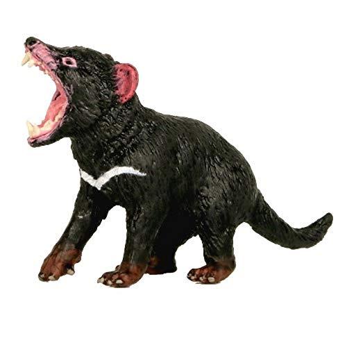Southlands 00006 Tasmanischer Teufel Beutelteufel 7 cm Serie Wildtiere
