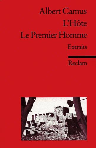 lhote-le-premier-homme-fremdsprachentexte