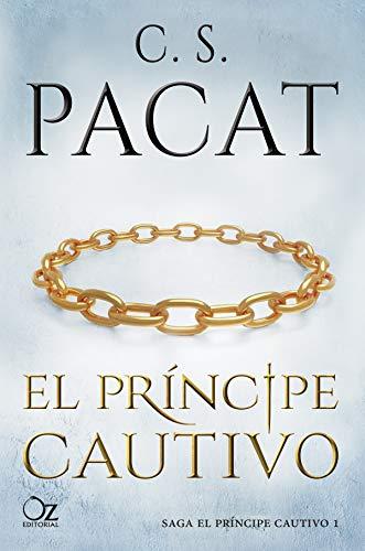 El príncipe cautivo de [Pacat, C. S.]