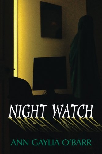Night Watch: A young American diplomat's struggle between career and family escalates after he discovers a wounded ambassador in a State Department elevator. (Mark Pacer Series, Band 3) -