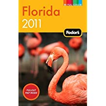 Fodor's Florida 2011 (Full-color Travel Guide)