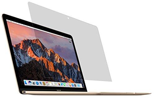 MyGadget Display Schutz Folie [Matt] für Apple MacBook 12