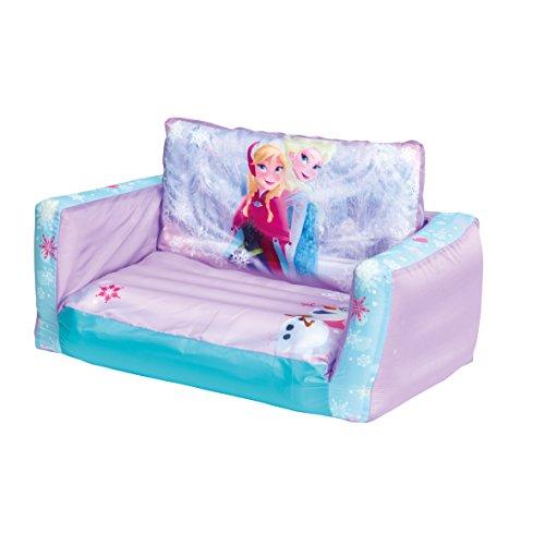 Disney Frozen 2in1 Kindersofa Kindercouch Die Eiskönigin aufblasbar