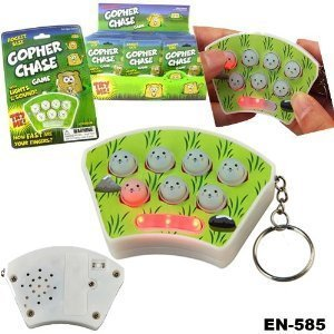 playmaker-toys-playmaker-pocket-size-gopher-chase-game-w-lights-sound-keychain-game