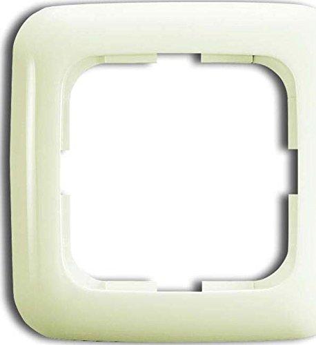 Preisvergleich Produktbild Busch-Jaeger Rahmen 1-Fach, 2511-212