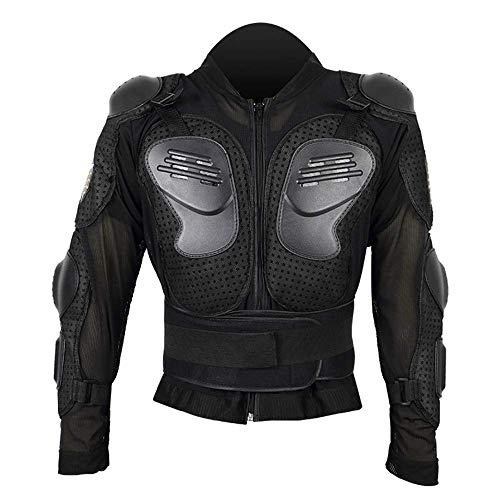 Armatura da motociclista Giacca da armatura da motociclista Abbigliamento da motociclista Equitazione Equipaggiamento protettivo Maschile Vestito antisfondamento Attrezzatura da cavaliere da corsa Equ