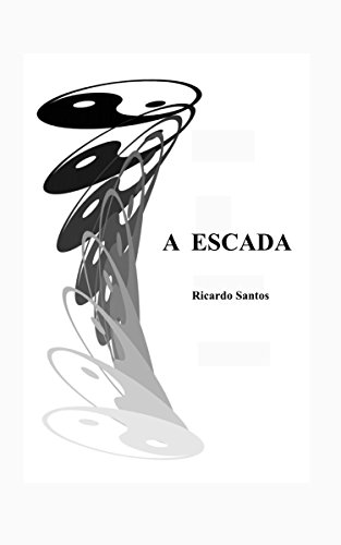 a-escada-portuguese-edition