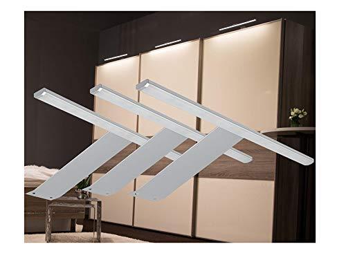 LED-Aufbauleuchte I Badezimmer