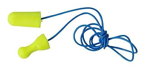 Wiederverwendbar, Bullet-Style, Saiten, Gurt Linien wasserdicht Swim Ear Plugs Silikon Ohrstöpsel für Schwimmen und Schlafen, Motiv Geschenk