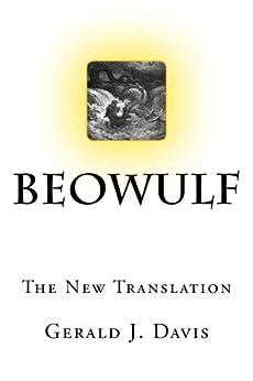 Beowulf: The New Translation by [Davis, Gerald]
