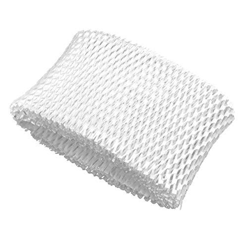 vhbw Ersatzfilter, Luftfilter 20,5 x 13 x 4,5cm weiß für Luftbefeuchter, Luftreiniger Honeywell HCM-650, HCM-710, HH-350E, W-3100E, WH-3900E -