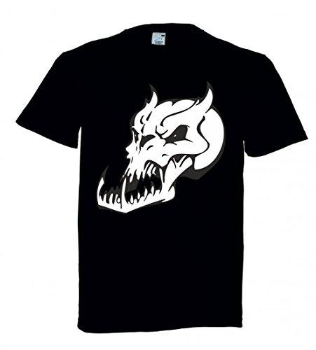 Jungen Für Kiefer-t-shirt (T-Shirt