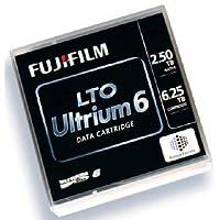 Fujifilm 16310732 - FUJI LTO6 G6 2.5TB