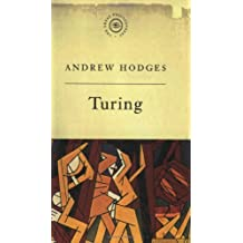 The Great Philosophers: Turing by Andrew Hodges (1997-10-27)