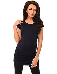 Purpless Maternity Pregnancy Tee Top T-Shirt 5010