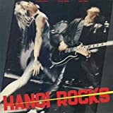 Hanoi Rocks: Bangkok Shocks Saigon Shakes (Audio CD)