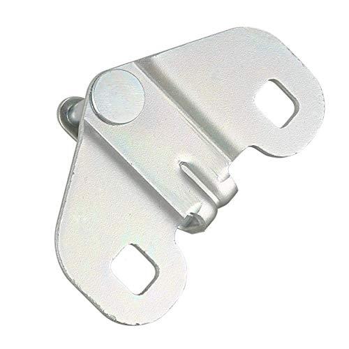 Cikuso Piastra Inferiore Porta//Chiavistello per Ducato Citroen Relay Peugeot Boxer