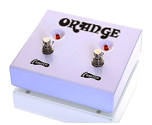Orange FS-2 - Interruptor de pie