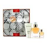 Hermes Jour D 'Hermes Eau De Parfum Spray 50ml/Eau de Parfum 7,5ml/Body Lotion 30ml