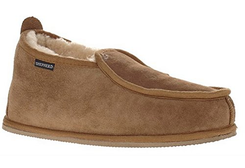 Shepherd  Arne,  Herren Mocassins Braun - Cognac Antique