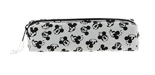 Mickey Mouse Caso Lápiz Delgado