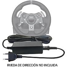 Reemplazo del cable de DC 24V Adaptador Fuente de alimentación de corriente para Xbox 360,