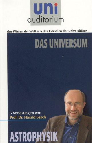 Das Universum: Astrophysik (uni auditorium - Taschenbuch)