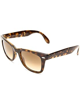 Ray Ban RB4105 Wayfarer Folding