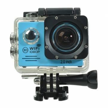 Preisvergleich Produktbild sj7000WiFi Auto DVR Sport Kamera DV Camcorder Novatek Wasserdicht Full HD 1080P