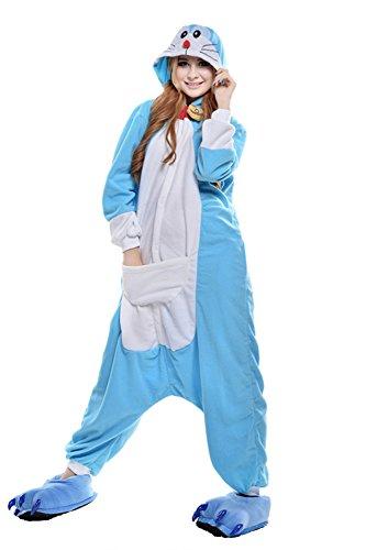 Engerla-Halloween-Carnevale-Cosplay-adulto-animale-onesex-costumi-pigiama