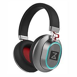 Zakk Blaze Wireless Bluetooth Headphones with Mic/Over the head Bluetooth headset/Wireless earphones