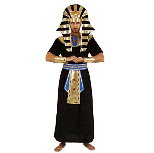 Unbekannt Kostüm Pharao, Ägyptischer Herrscher Ramses (Large)