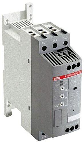 abb-entrelec PSR30–600–70Soft Starter 30A 100–240V