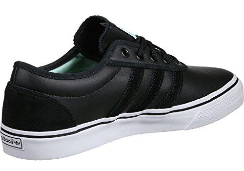 Scarpa Adidas Adi-Ease Core Nero-Core Nero-Ice Verde nero bianco