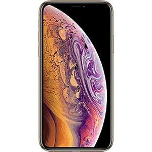 Apple MT522B/A iPhone XS Max 64 GB UK SIM-Free Smartphone - Gold