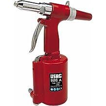 USAG U09260001 - Remachadora oleo neumática
