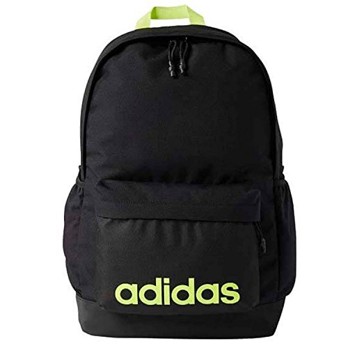 adidas Herren Bp Daily Big Tasche Black/NEGRO/AMASOL