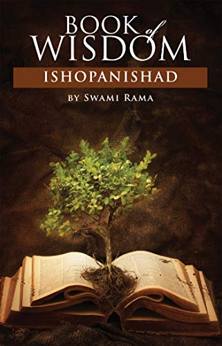 Book of Wisdom: Ishopanishad (English Edition) por Swami Rama