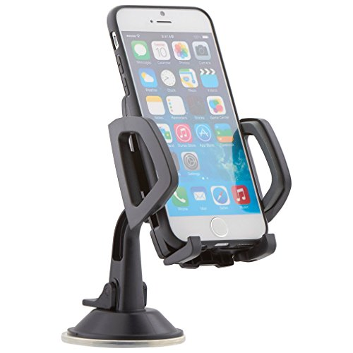 Price comparison product image High Quality Samsung Galaxy S7 Edge Car Mount, Samsung Galaxy S7 Edge Designer 360 Degree expandable holder for Phones SAT NAV